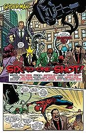 Marvel Adventures Spider-Man (2010-2012) #17