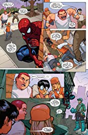 Marvel Adventures Spider-Man (2010-2012) No.18