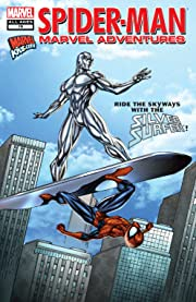 Marvel Adventures Spider-Man (2010-2012) #19