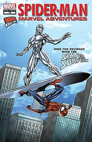 Marvel Adventures Spider-Man (2010-2012) #19