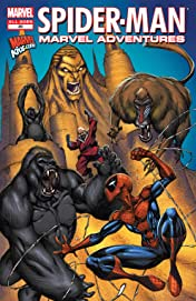 Marvel Adventures Spider-Man (2010-2012) #20