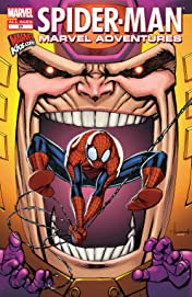 Marvel Adventures Spider-Man (2010-2012) #23