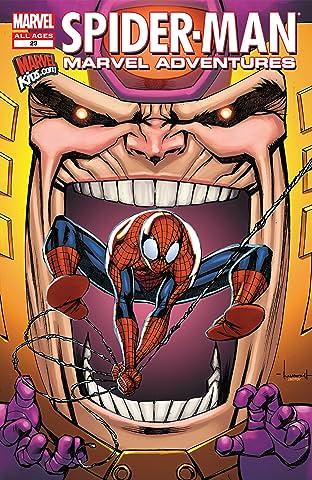 Marvel Adventures Spider-Man (2010-2012) #23