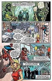 Marvel Adventures Spider-Man (2010-2012) #24