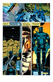 The Punisher (1987-1995) #85