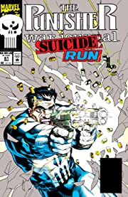 Punisher War Journal (1988-1995) #61
