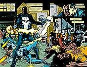 Punisher War Journal (1988-1995) #61
