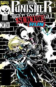 Punisher War Journal (1988-1995) #62