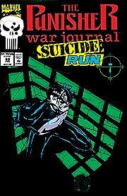 Punisher War Journal (1988-1995) #63