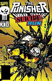 The Punisher: War Zone (1992-1995) #23