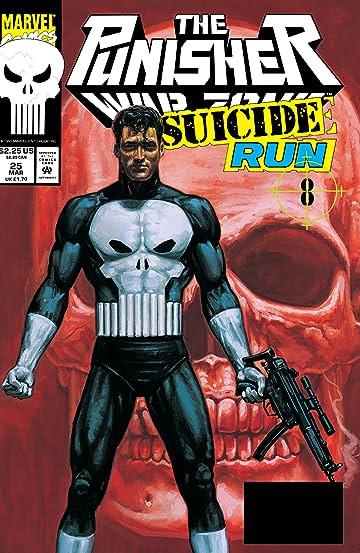 The Punisher War Zone 1992 1995 25