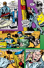 The Punisher: War Zone (1992-1995) #25