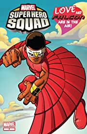 Super Hero Squad (2010) #2