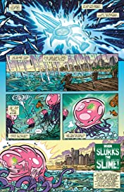 Super Hero Squad (2010) #3
