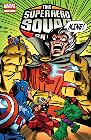 Super Hero Squad (2010) #4