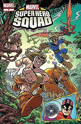 Super Hero Squad (2010) #6