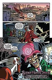 Super Hero Squad (2010) #7