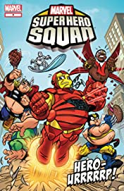Super Hero Squad (2010) #8