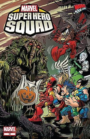 Super Hero Squad (2010) #10
