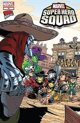 Super Hero Squad (2010) #11