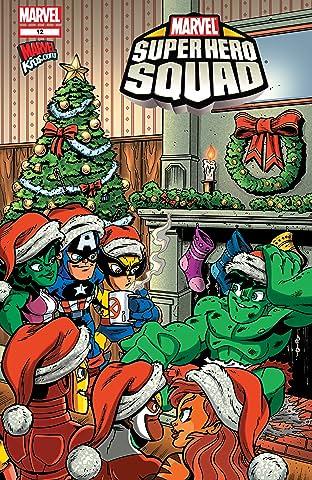 Super Hero Squad (2010) #12