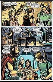 Trojan War (2009) #2 (of 5)