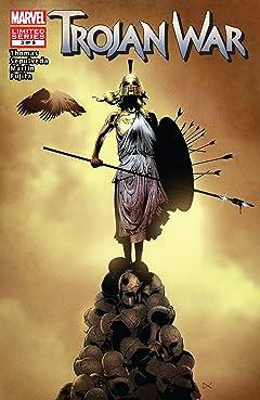 Trojan War (2009) #3 (of 5)