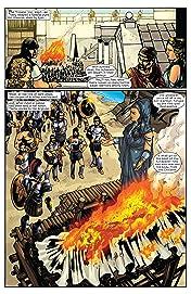 Trojan War (2009) #4 (of 5)
