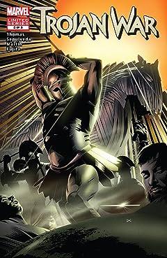 Trojan War (2009) #5 (of 5)