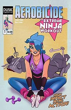 Aerobicide - The Extreme Ninja Workout No.1