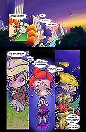 Fairy Bitches #2