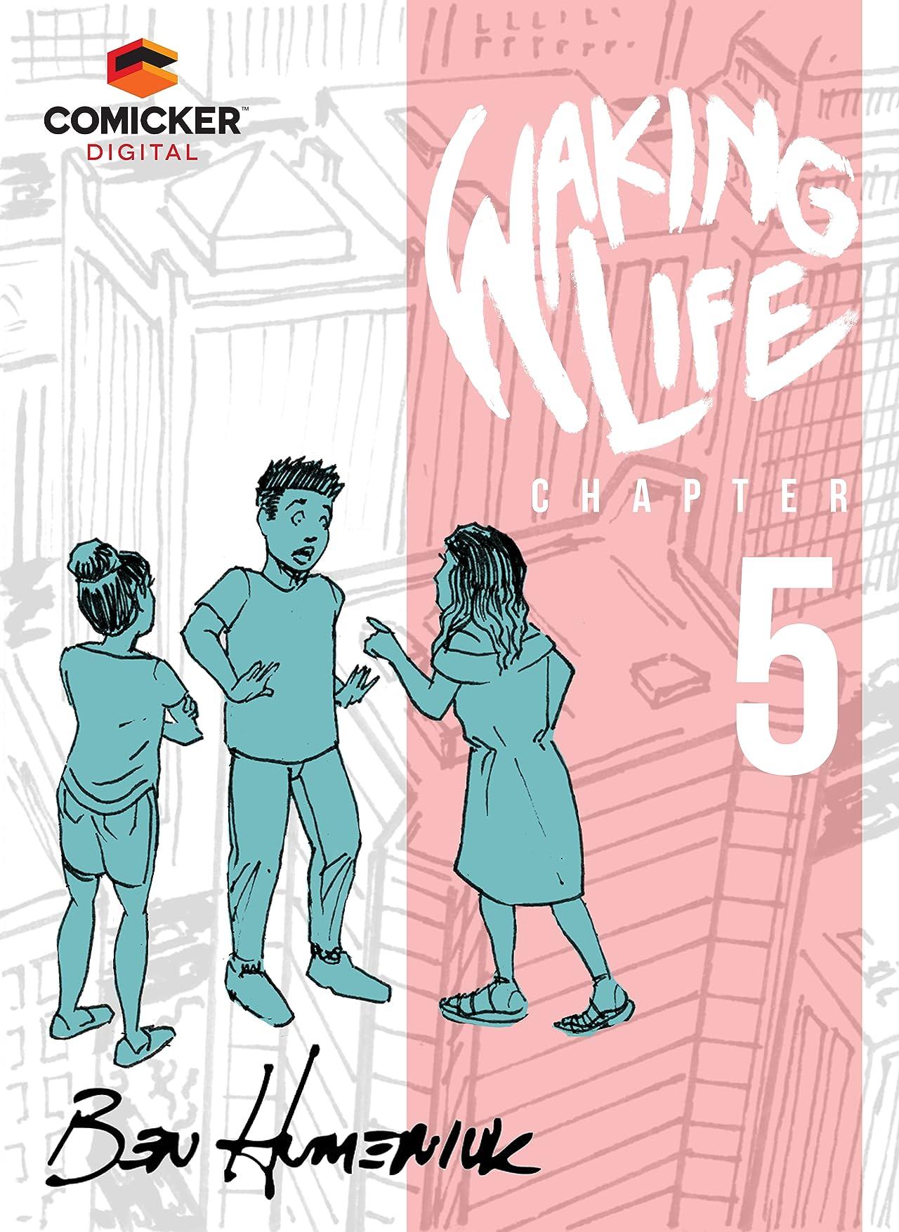 Waking Life #5
