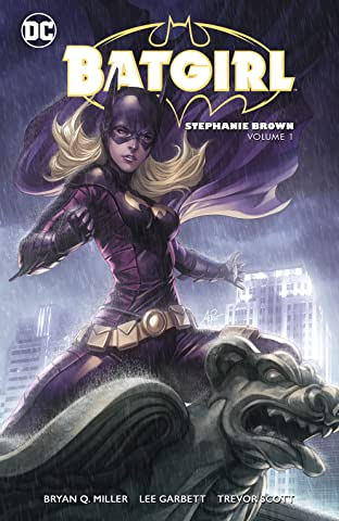 Batgirl: Stephanie Brown Tome 1