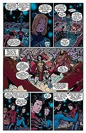 Amazing Spider-Man (1999-2013) #590