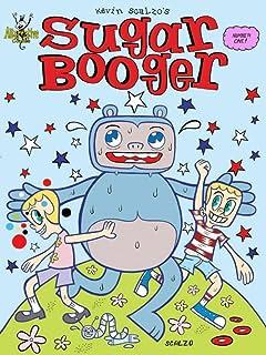 Sugar Booger #1 (of 3)