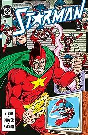Starman (1988-1992) #26