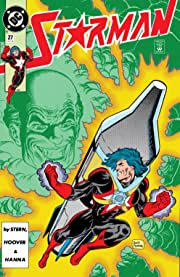 Starman (1988-1992) #27