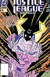 Justice League America (1987-1996) #76