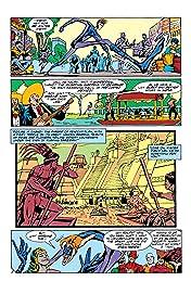 Justice League International (1989-1993) #51