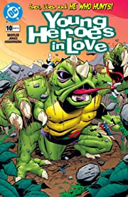 Young Heroes in Love (1997-1998) #9