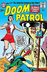 Doom Patrol (1964-1968) #92