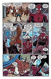 Amazing Spider-Man (1999-2013) #591