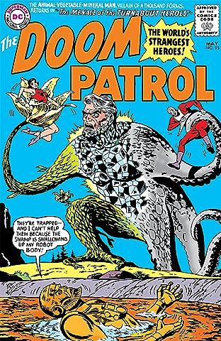 Doom Patrol (1964-1968) #95