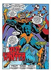 Justice League Europe (1989-1993) #50