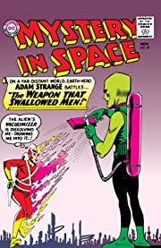 Mystery in Space (1951-1981) #63