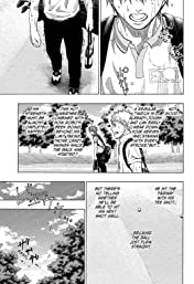 Weekly Shonen Jump Vol. 291: 09/11/2017