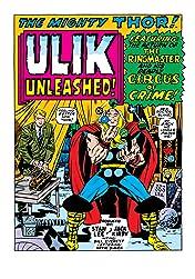 Thor Masterworks Vol. 9