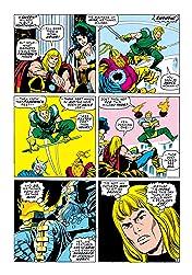 Thor Masterworks Vol. 11