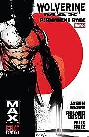 Wolverine MAX Vol. 1: Permanent Rage