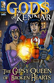 Gods of Kennar #6